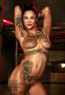 Tattoo Porn