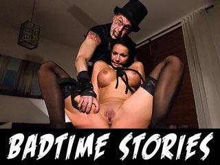 BadTime Stories