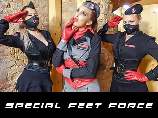 Special Feet Force