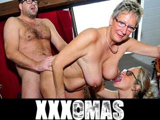 XXX Omas