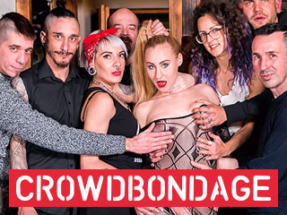 Crowd Bondage