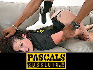 Pascals Subsluts