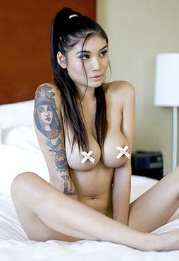 Brenna Sparks