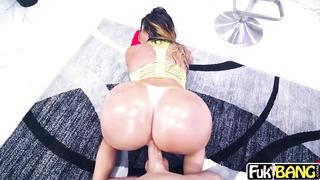 Julianna Vega Xxl Brazilian Ass Gets Plumbed.mp4
