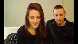 Duo On Webcam