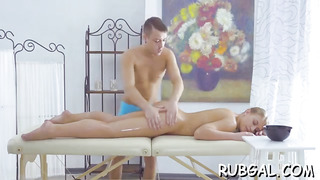 Rubdown climax clothespins