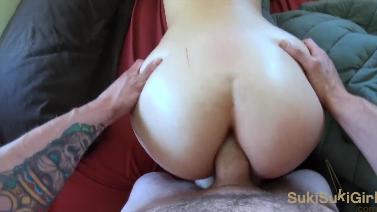 Ass Fuck outstanding point of view ass-fuck with ample donk chinese