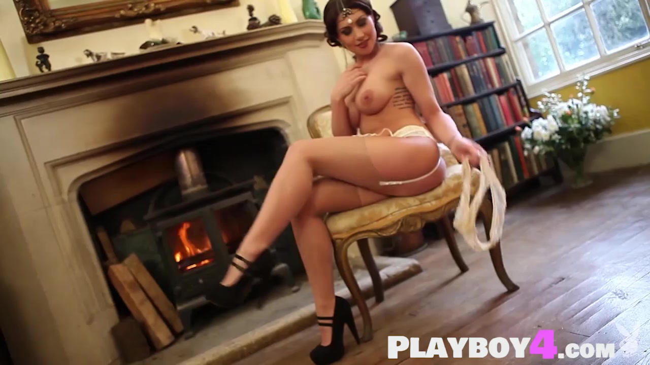 Busty babes get naked for camera enjoy erotic