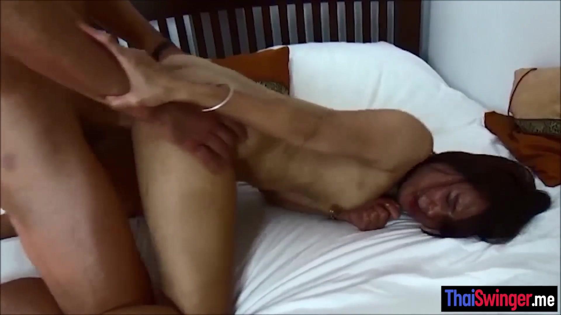 Nasty Cuckold Porn Videos real amateur cuckold thai milf wifey having nasty sex